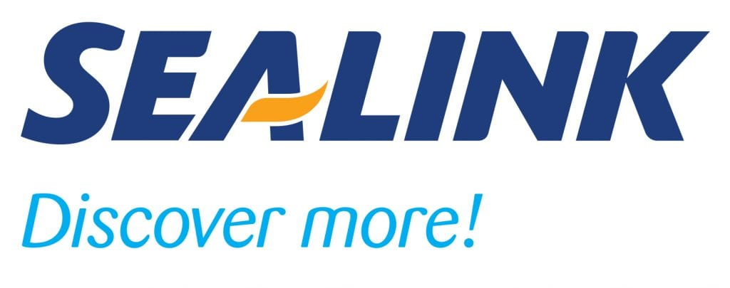 Sealink Withtagline