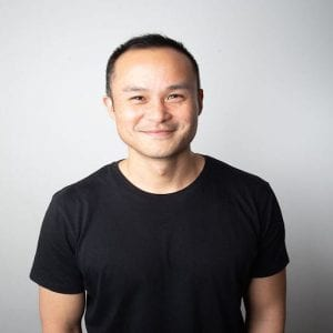 Kevin Lu Profile Pic May 2019 A