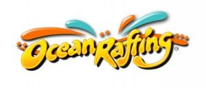 Ocean Rafting Logo